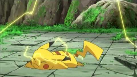Bubbles and Pikachu 2: Pikachu Has a Glitch