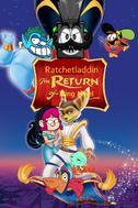 Ratchetladdin The Return Of Grim Gloom