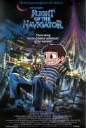 Flight of the Navigator (Thebackgroundponies2016Style)