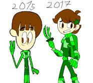 Simon Spacebots Season