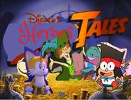 Heroestales