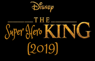 The Super Hero King (2019)