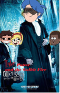 Tyler Porter and the Goblet of Fire