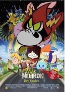 Mac Neutron Boy Genius