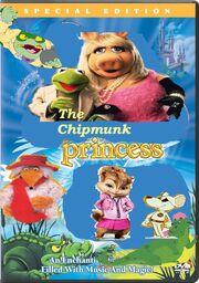 The Chipmunk Princess