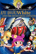 Thebackgroundponies2016Style's Pauline Bell White and the Seven Heroes Animation