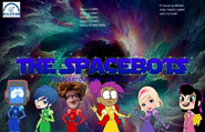 The Spacebots (Thebackgroundponies2016Style)