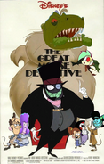 The Adventure Great Wander Detective