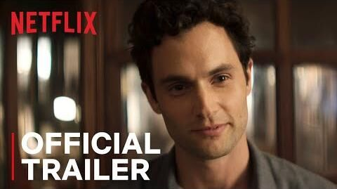 YOU S2 Official Trailer Netflix