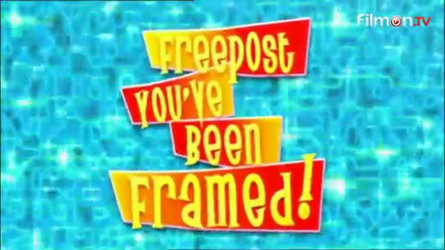 File:FreePost You've Been Framed (2007).png