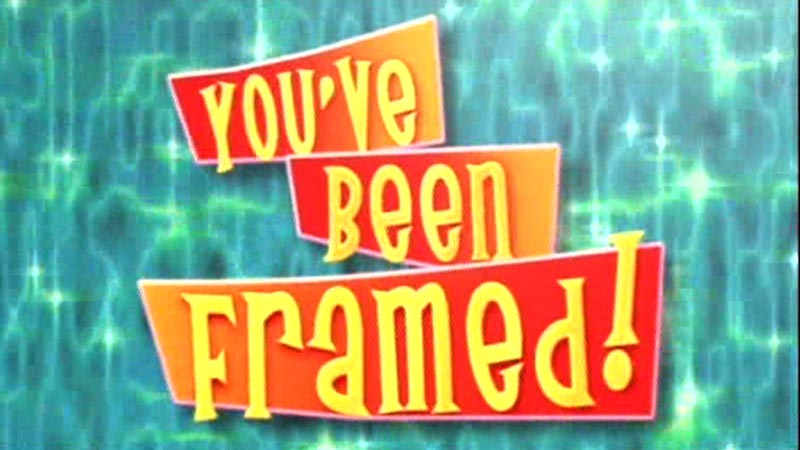 Series 20   You\'ve Been Framed! Wiki   FANDOM powered by Wikia