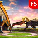Vikings Dragon City