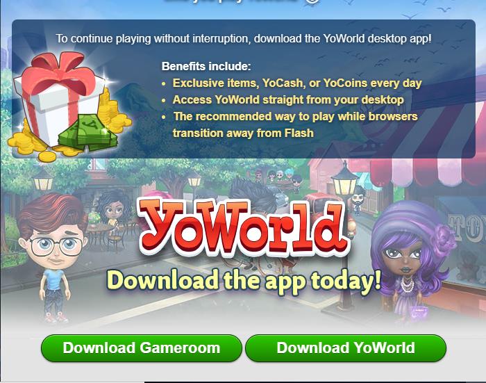 YoWorld Desktop App | YoWorld Wiki | FANDOM powered by Wikia