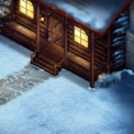 Christmas Cabin XM2016
