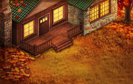 Fall Cottage TF2017