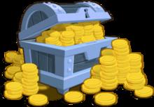 YoCoin Crate