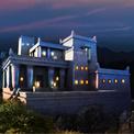 Mystic Fortress