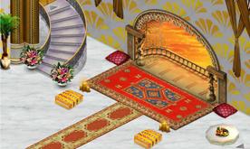 Decor Event Room 7