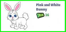 File:Pink and white bunny.JPG