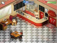 Vinny's Diner 2