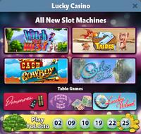 Casino Int
