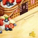 Waffle Hut FW2018