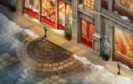 Christmas Shopping Avenue 2014