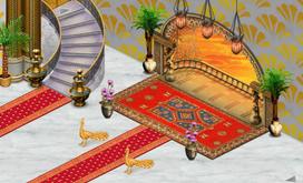 Decor Event Room 10