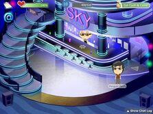Sky Nightclub 2