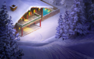 Holiday Ski Lodge