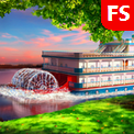 Mississippi Steamboat Cruise FS