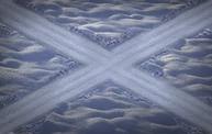 Snowy Crossing 2014
