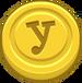 YoCoin Symbol