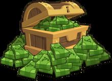 YoCash Crate