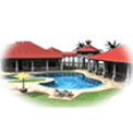 Pool Party House