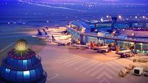 YoVille Airport