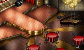 Decor Event Room 20