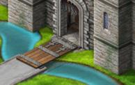 Medieval Castle MF2015