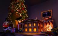 Christmas Nutcracker Theater
