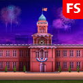 Independence Hall FS