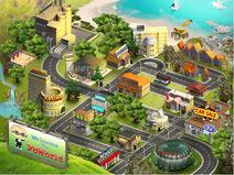 YoWorld Map Updated 7-31-18