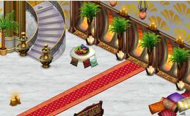 Decor Event Room 8