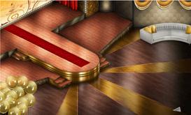 Decor Event Room 17