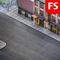 Robson Street Avenue FS