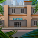 Miami Tattoo Parlor