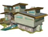 Nifty Fifties House