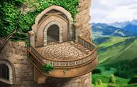 Ancient Celtic Castle CF2016