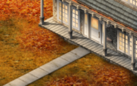 Fall Brick Colonial TF2015