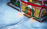 Santas Workshop XM2016