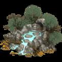 Waterfall Hideaway